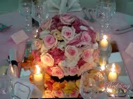 Выбор цветовой гаммы для свадебного торжества
