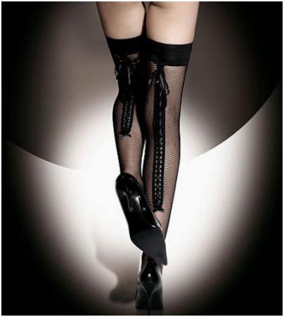 Женские ножки в чулках с поясом фото фото 774-750