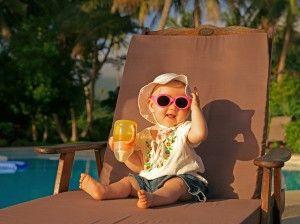 В отпуск без подготовки