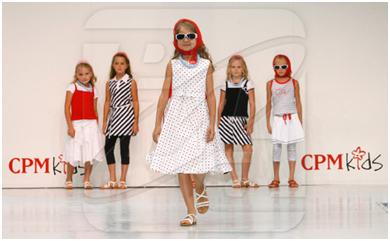 Выкройки для детей, детская мода