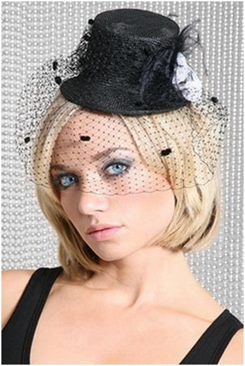 Шляпку женскую своими руками