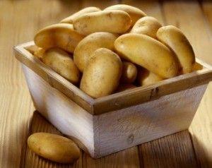 Диета картофельная латиноамериканцев