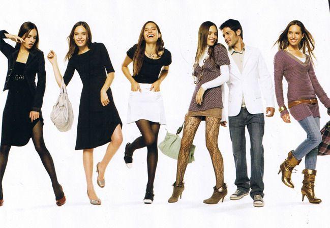Стильная брендовая одежда