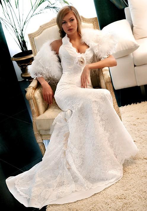 Wedding Saloon :: Самое красивое платье на свадьбу - Свадебные