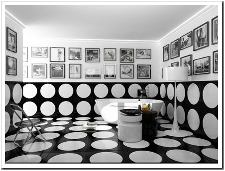 Дизайн ванной комнаты в белых тонах: особенности,