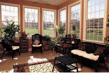 amenagement de veranda bois rennes. Black Bedroom Furniture Sets. Home Design Ideas