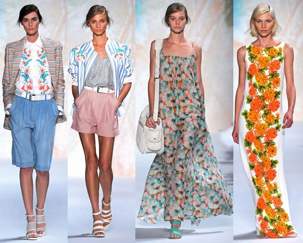 Мода Сарафаны 2017