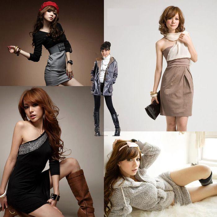 Коллекции одежды  Стильная одежда оптом из китая 28c25c57acc