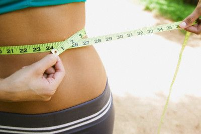 Waistline Measurement