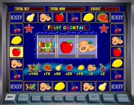 какие игровые автоматы лучше