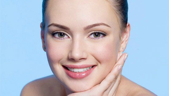 Как сделать кожу ровной и красивой кожи 270