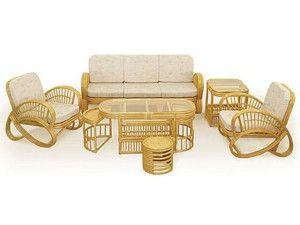 купить мебель из ротанга