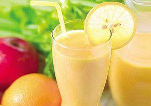 Lemon-Orange-Citrus-Smoothie