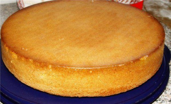 Секреты-приготовления-бисквита