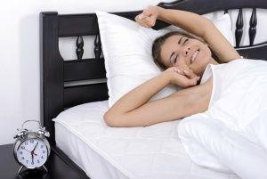 Как научить себя рано вставать