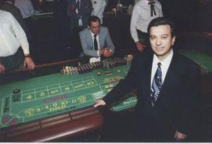 Великие люди в азартных играх
