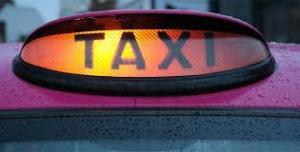 Такси для женщин