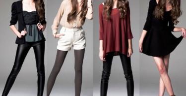 Трикотажная одежда