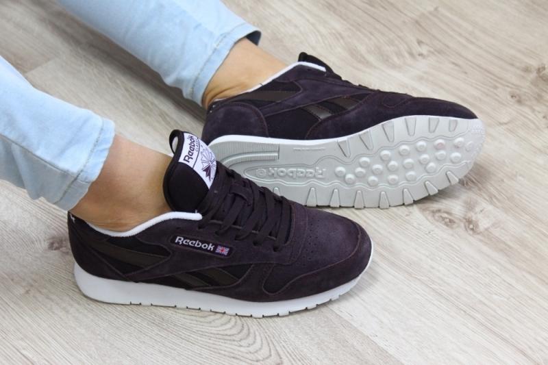 кроссовки Reebok