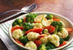 приготовить овощи