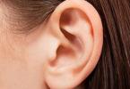 Коррекция мочки уха