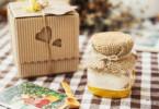 медовые подарки
