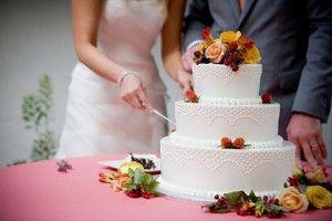 Свадебные угощения