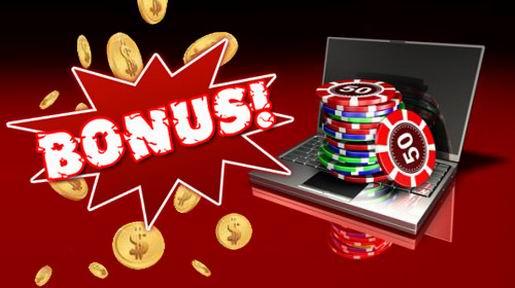 бездепозитный бонус казино при регистрации