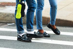 Как выбрать носки