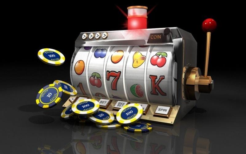 игровые автоматы играть бесплатно клубнички