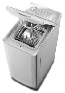 стиральные машины с вертикальной загрузкой