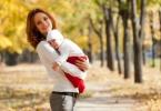 гулять с больным ребенком