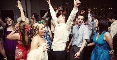 музыку на свадьбу