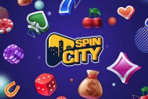 казино Спин Сити