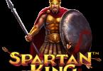 Spartan King в Joker казино