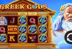 Игровой автомат Greek Gods