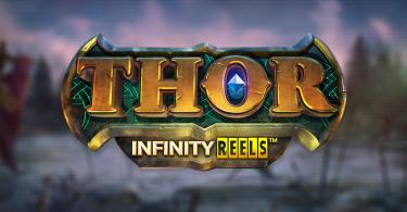 слот Thor Infinity Reels