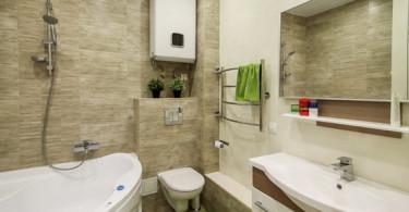 Что нужно для ванной комнаты